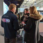 Handi SOS at the Telegraph Ski & Snowboard Show 2019 - Handi SOS