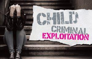 Child Criminal Exploitation