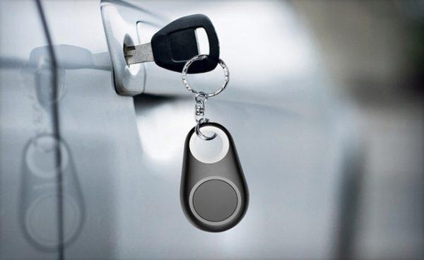 Finder TAG – Find your Keys & Kids
