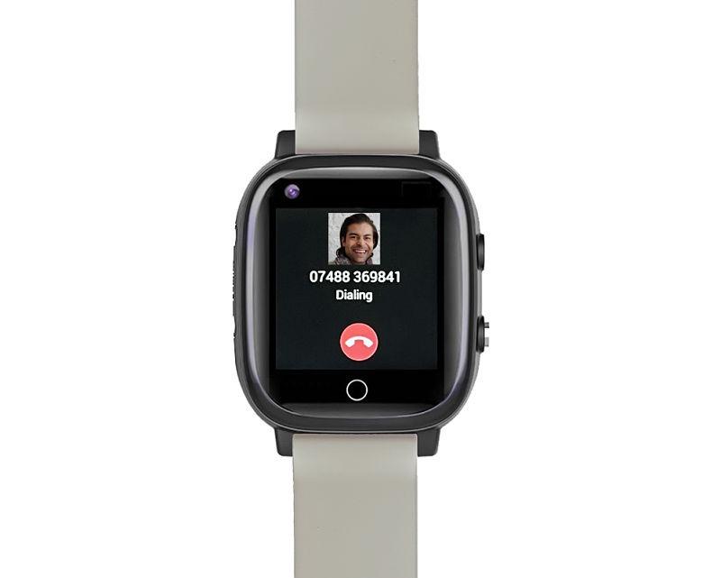 Handi Video Call Smartwatch - Handi SOS