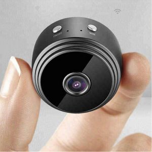 Handi Cam – Personal & Portable Mini CCTV Camera